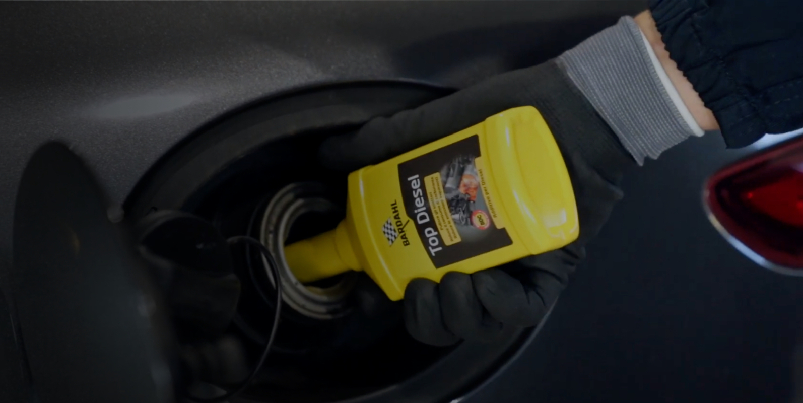 Elixir for your car